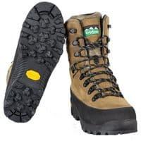 Ridgeline Warrior II Boots - Waterproof Comfort all day long!
